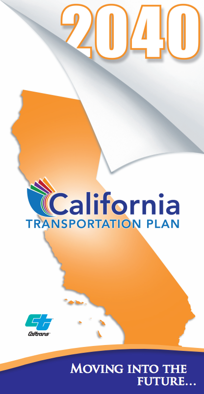 California Transportation Plan